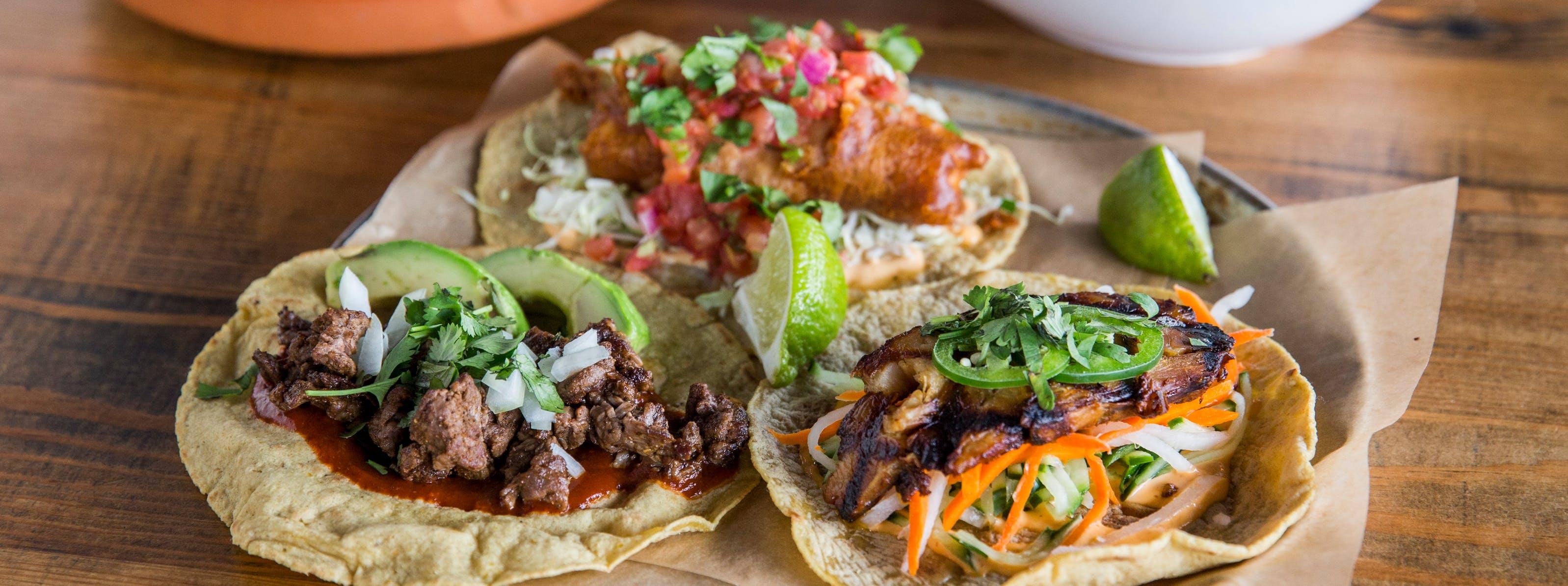 The Best Restaurants Near Your Ballot Drop Box In Seattle