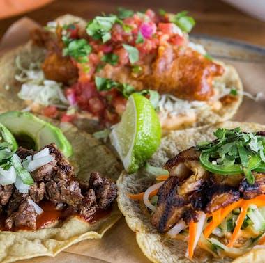 The Best Restaurants Near Your Ballot Drop Box