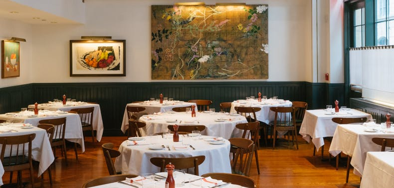 The Best Restaurants Where You Can Bring Your Own Wine