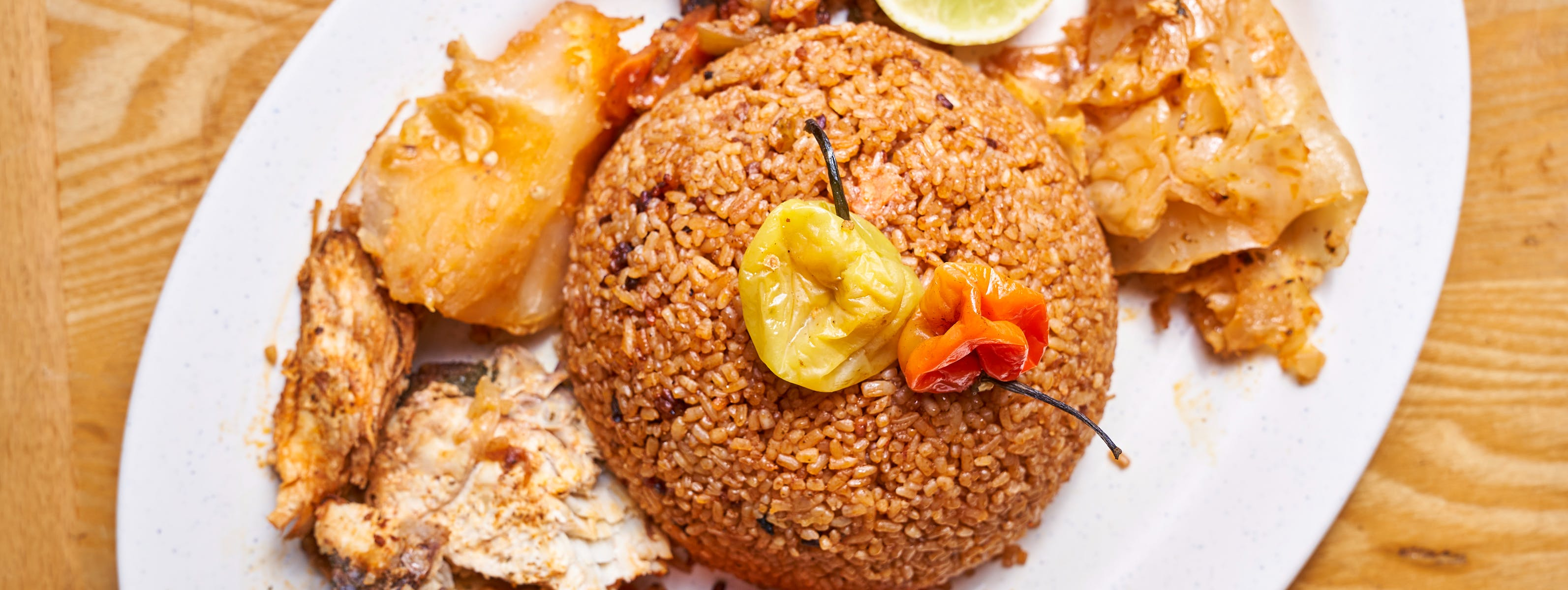 The Best Senegalese Restaurants In Brooklyn – New York