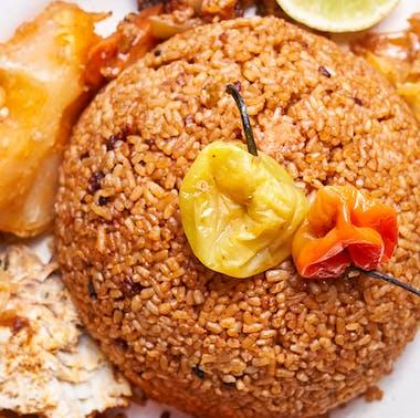 The Best Senegalese Restaurants In Brooklyn