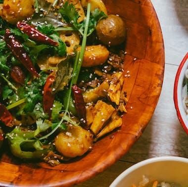 The Best Sichuan Restaurants In NYC