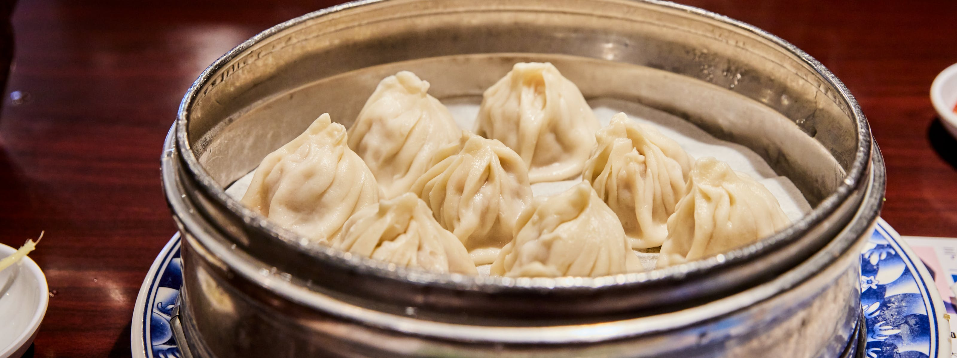 The Best Soup Dumplings In Los Angeles - Los Angeles - The Infatuation