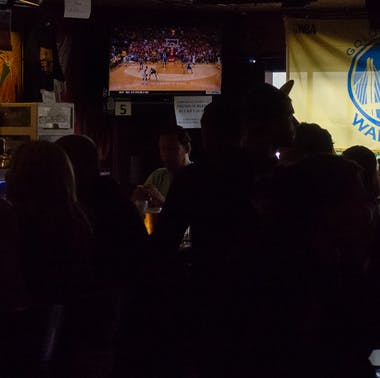 The Best Sports Bars In San Francisco feature image