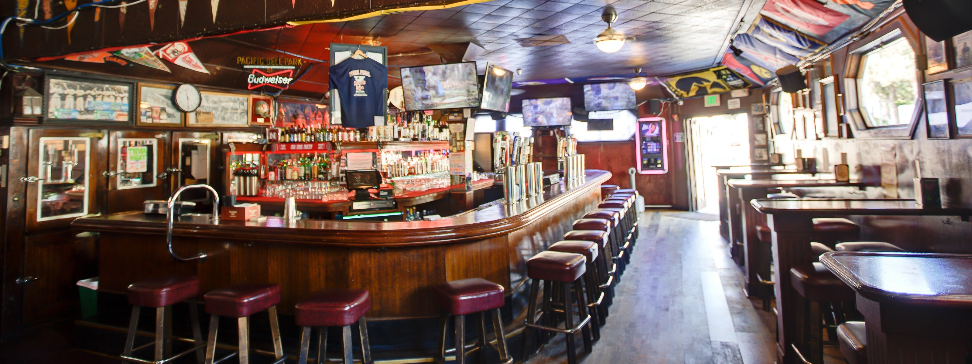 The Best Bars To Watch Sports In San Francisco - San ...