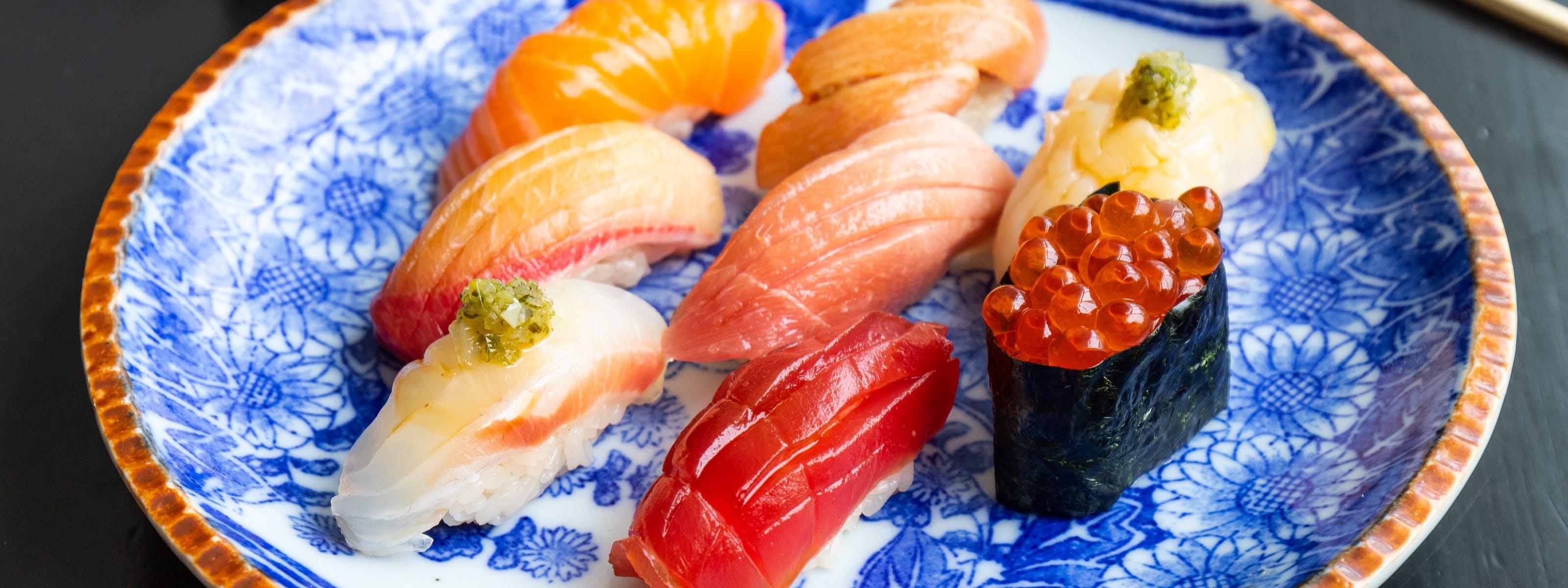 The Best Sushi Restaurants In Miami - Miami - The Infatuation