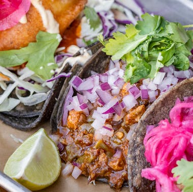 The Best Tacos In Los Angeles
