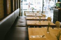 New York Restaurant Reviews The Infatuation