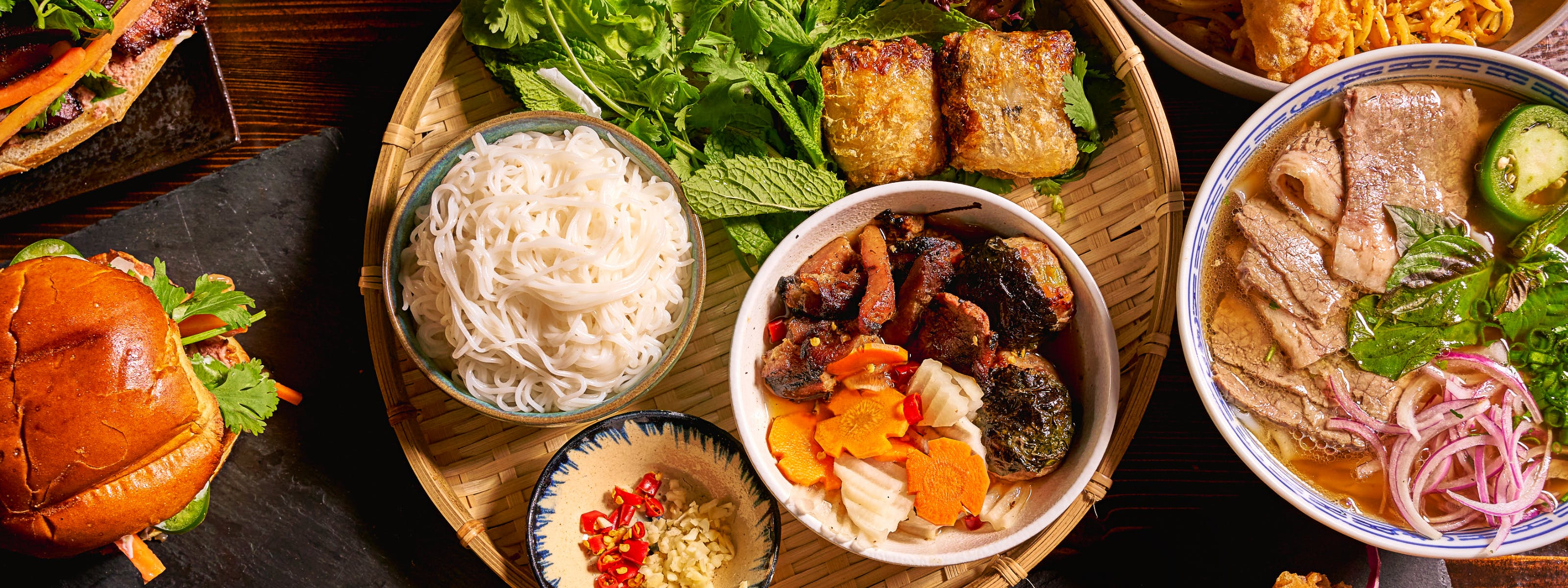 The Best Vietnamese Restaurants In NYC - New York - The Infatuation