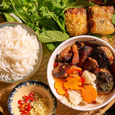 The Best Vietnamese Restaurants In NYC
