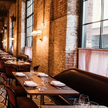 The Brooklyn Hit List: The Best New Restaurants In Brooklyn