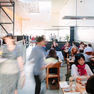 """The Cool List: 10 Restaurants That Aren't """"Hot"""" But Are Definitely Still Cool feature image"""