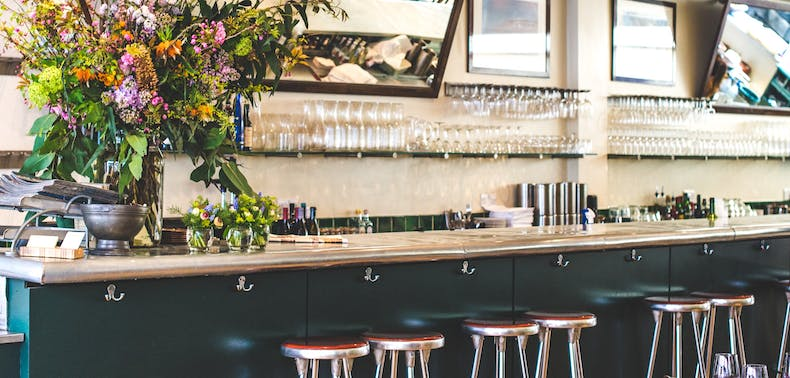 The Cool List: 10 Restaurants That Aren't 'Hot' But Are Definitely Still Cool