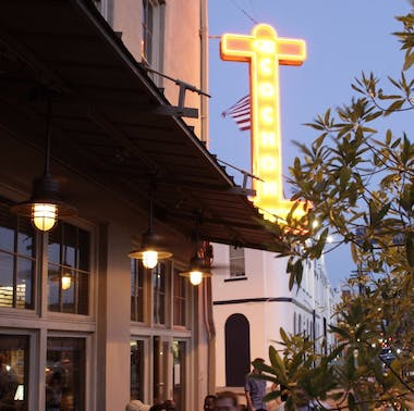 The Essential New Orleans Restaurants