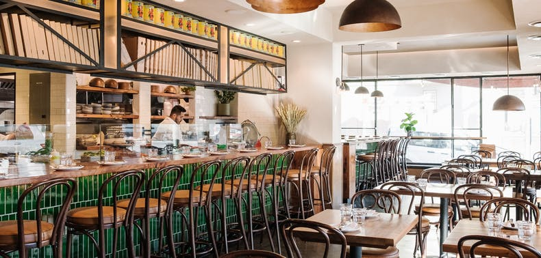 The First Timer's Guide To Eating And Drinking In SF