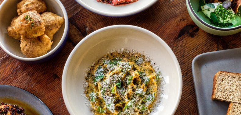 The First Timer's Guide To Eating In SF