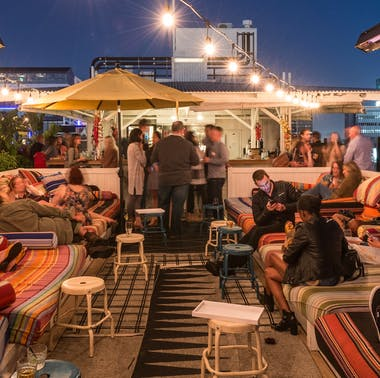 The First Timer's Guide To Drinking In LA