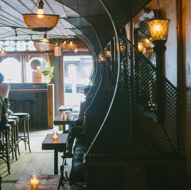 The Greenpoint Bar Guide feature image
