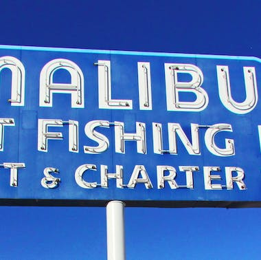 The Guide To Classic Cheap Eats On Malibu's PCH feature image
