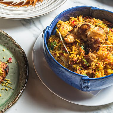 The Best London Restaurants With Halal Options