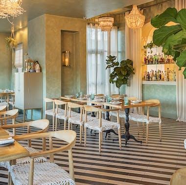The Hit List: The Best New Restaurants In Las Vegas