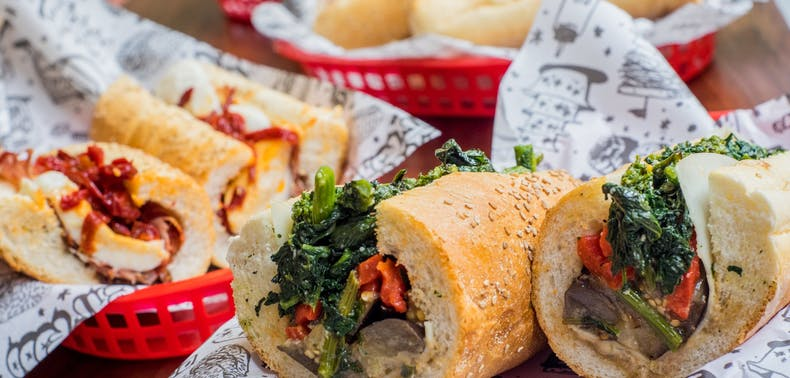 Philly's Best Hoagies, Cheesesteaks, & Sandwiches For Delivery & Takeout