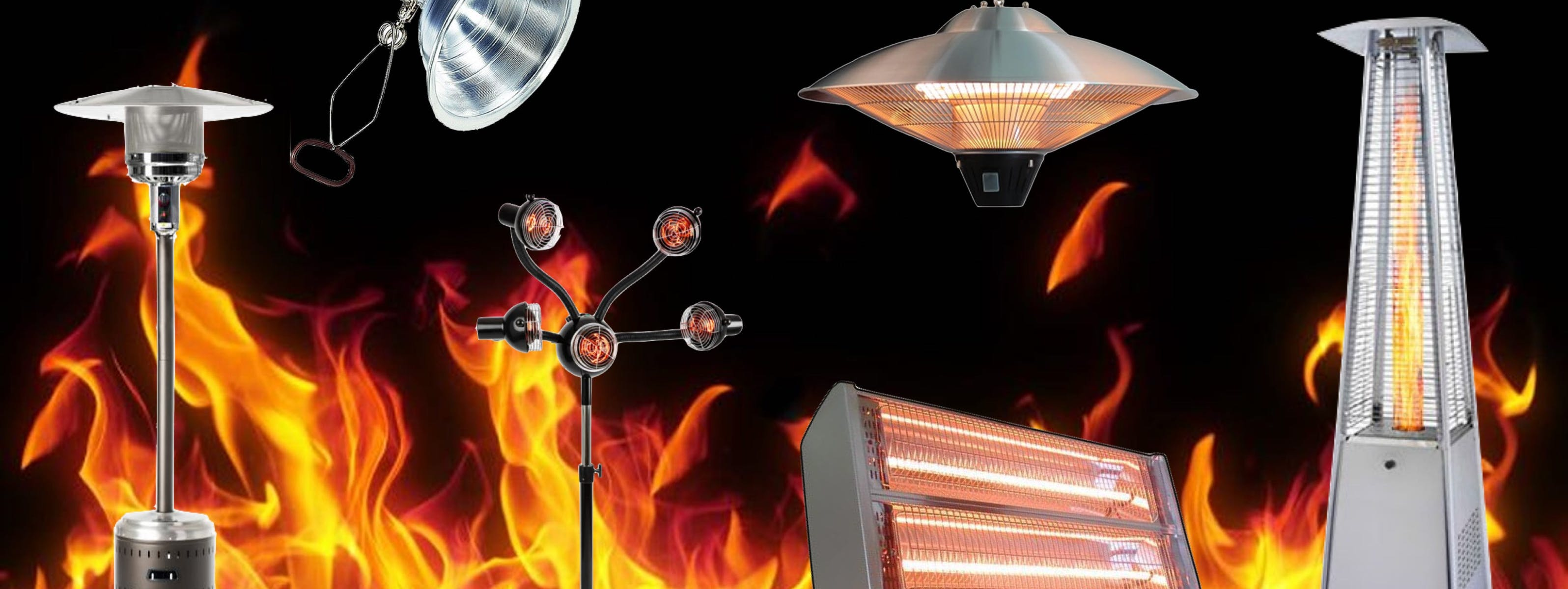 The Hottest Heat Lamps In NYC (And Where To Find Them)