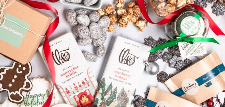The Infatuation Seattle's Holiday Gift Guide 2020