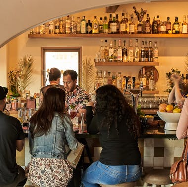 The LA Bar Hit List: Where To Drink Right Now