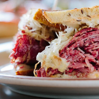 The LA Deli Power Rankings
