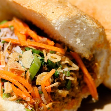 The LA Sandwich Takeout & Delivery Guide