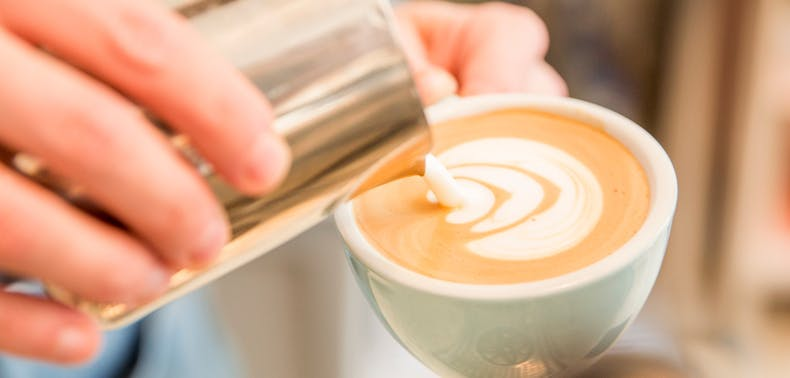 The London Coffee Delivery & Takeaway Guide