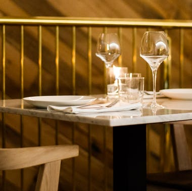 The Best Date Night Restaurants In London