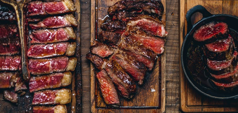 The London Restaurants That Are Delivering BBQ Supplies