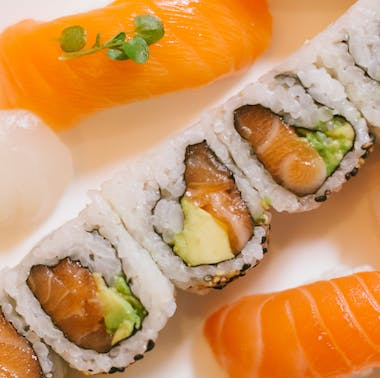 The Manhattan Sushi Delivery Guide