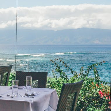 The 27 Best Places To Eat & Drink In Maui