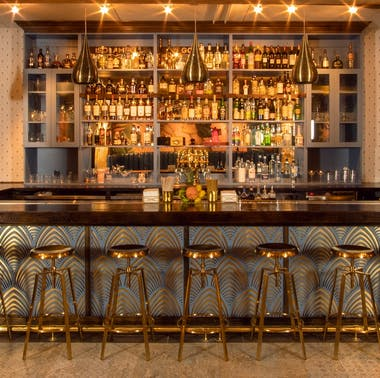 The Miami Bar Hit List: Where To Drink Right Now
