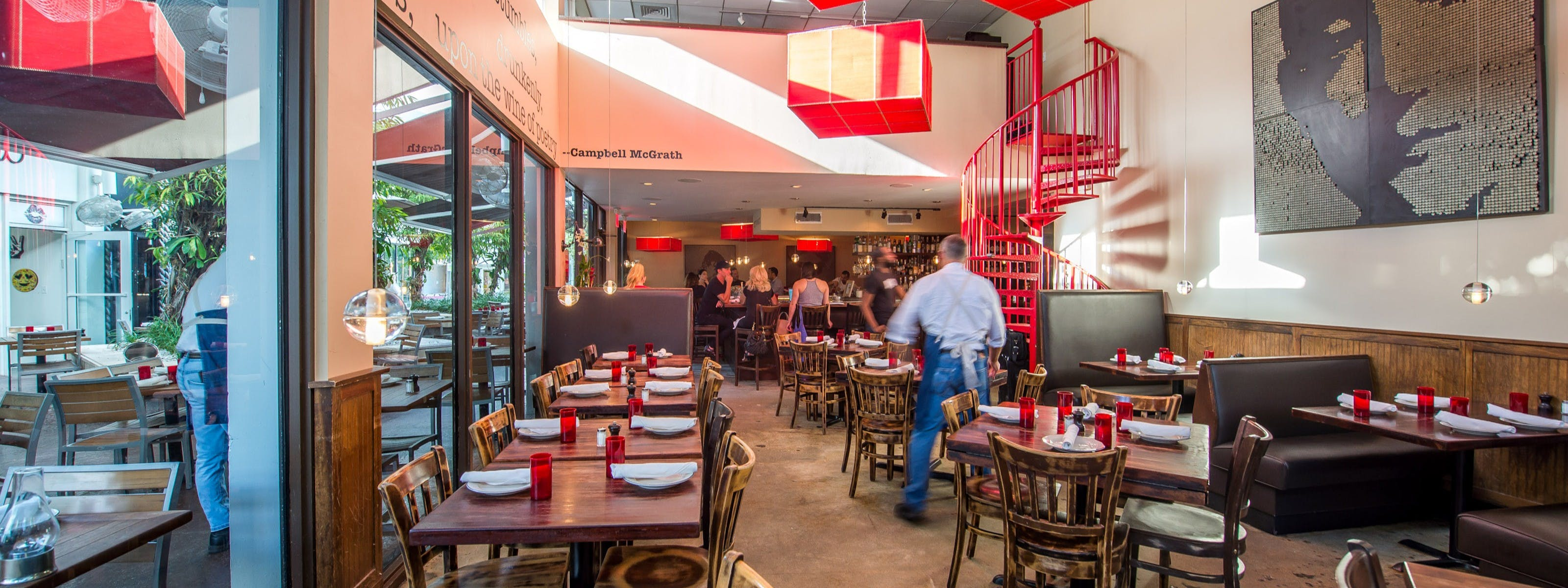 The Miami Brunch Guide - The Infatuation