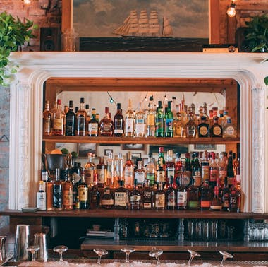 The NYC Bar Hit List: Where To Drink Right Now feature image