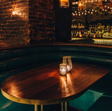 The NYC Bar Hit List: Where To Drink Right Now