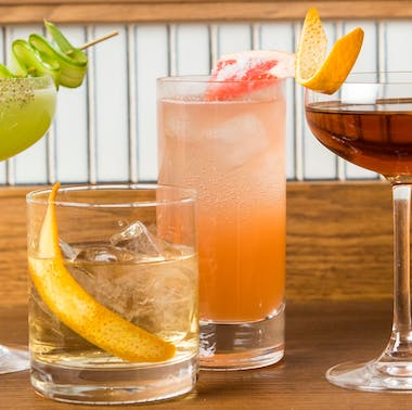The NYC Cocktail Pick-Up & Delivery Guide