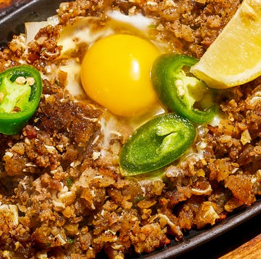 Where To Eat Sisig In NYC