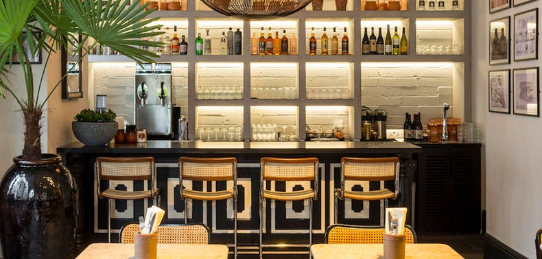 The One-Two Punch: A Date Night Dinner & Drinks Guide