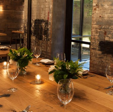 The Private Dining Directory New York The Infatuation Best Chicago Private Dining Rooms Minimalist