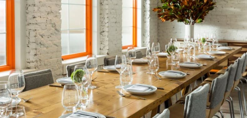The Private Dining Directory