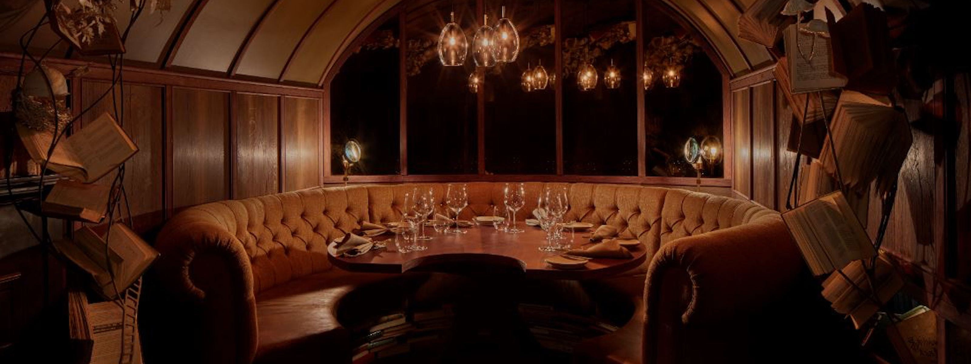 London S Best Private Dining Rooms London The Infatuation