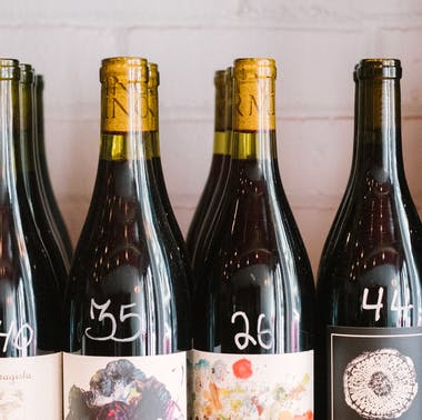 The SF & East Bay Wine Takeout & Delivery Guide