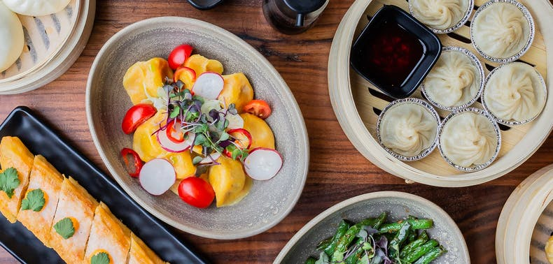 The San Francisco Neighborhood Delivery & Takeout Directory, Part One