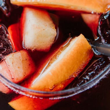 The San Francisco Sangria Delivery & Takeout Guide