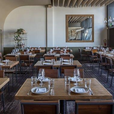 The Santa Monica Dinner Guide